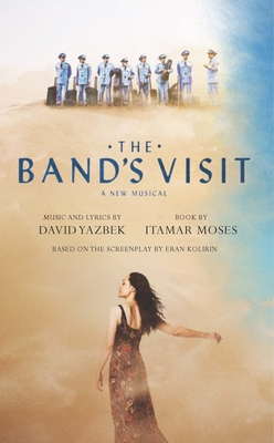 The Band's Visit Cover Image