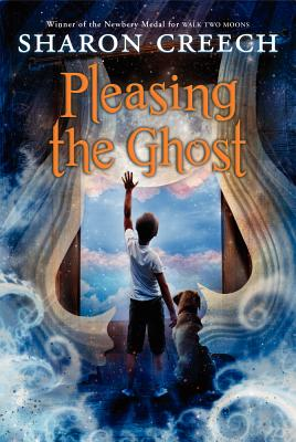 Pleasing the Ghost Cover Image