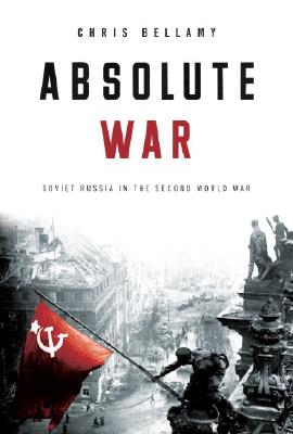 Absolute War Cover