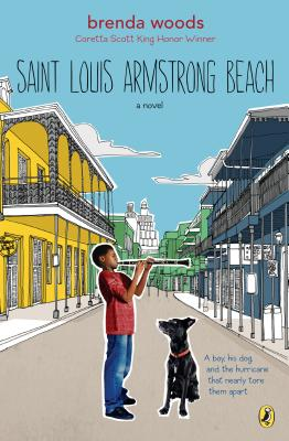 Saint Louis Armstrong Beach Cover Image
