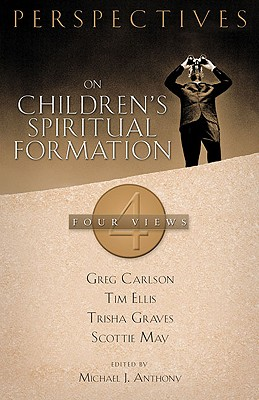 Perspectives on Children's Spiritual Formation Cover