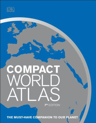 Compact World Atlas, 7th Edition Cover Image