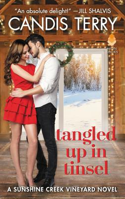 Tangled Up in Tinsel Cover