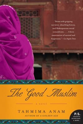 The Good Muslim: A Novel Cover Image