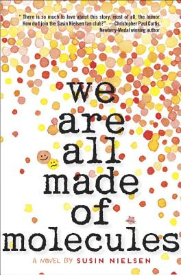 We're All Made of Molecules Book Summary