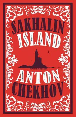 Sakhalin Island Cover Image
