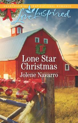 Cover for Lone Star Christmas (Lone Star Legacy (Love Inspired))