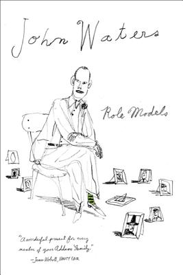 Role Models Cover Image