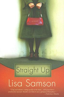 Straight Up Cover