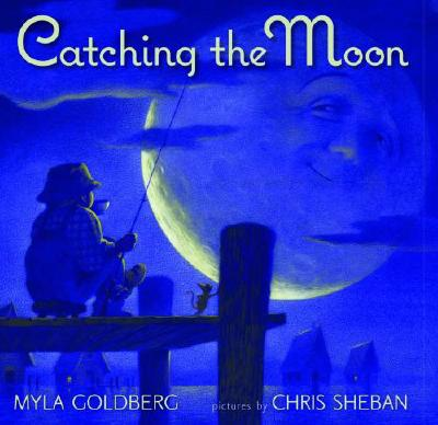 Catching The Moon Cover