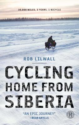 Cycling Home from Siberia Cover