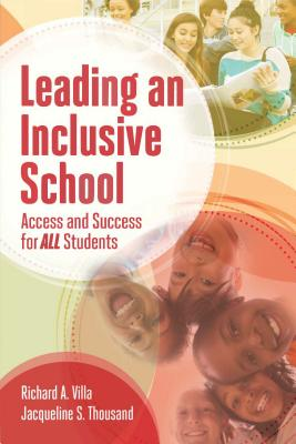 Leading an Inclusive School: Access and Success for All Students Cover Image
