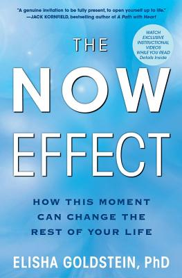 The Now Effect Cover