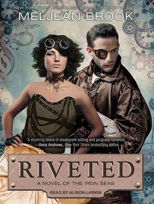 Riveted Cover