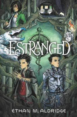 Estranged Cover Image