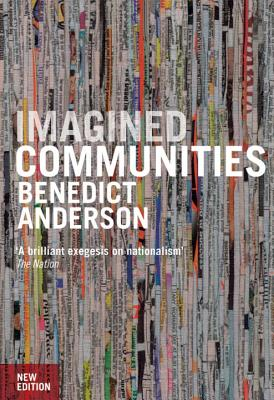 Imagined Communities Cover