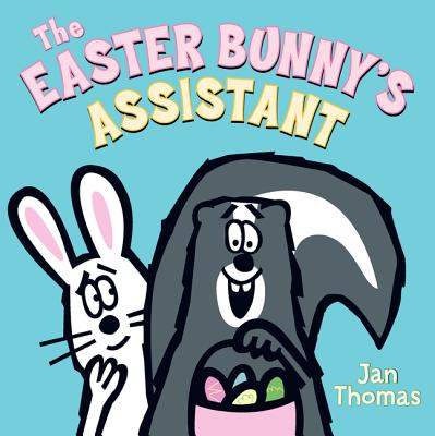 The Easter Bunny's Assistant Cover