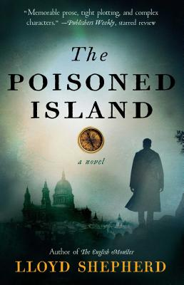 The Poisoned Island: A Novel Cover Image