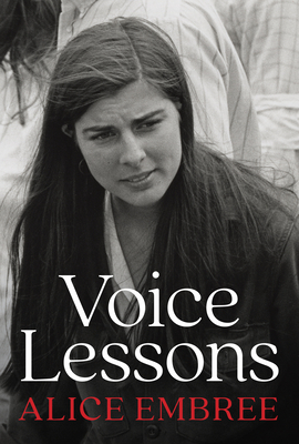 Voice Lessons Cover Image