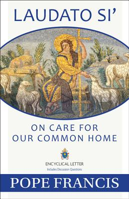 Cover for Laudato Si