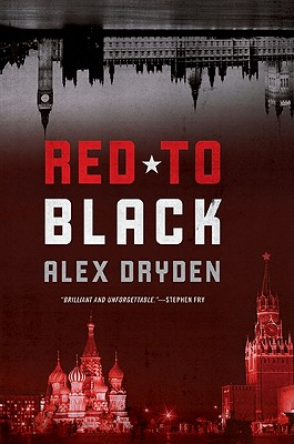 Cover for Red to Black