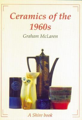 Ceramics of the 1960s Cover Image