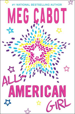All-American Girl Cover Image