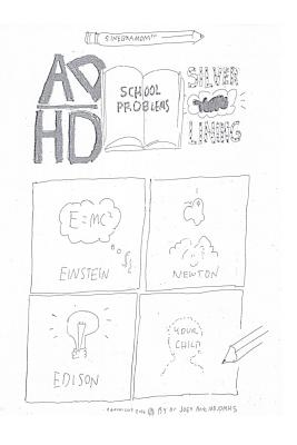 ADHD/School Problems/Silver Lining Cover Image