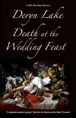 Death at the Wedding Feast Cover