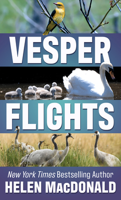 Vesper Flights Cover Image