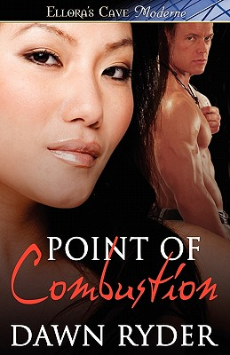Point of Combustion Cover Image