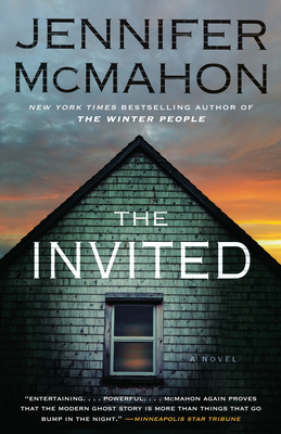 The Invited: A Novel Cover Image