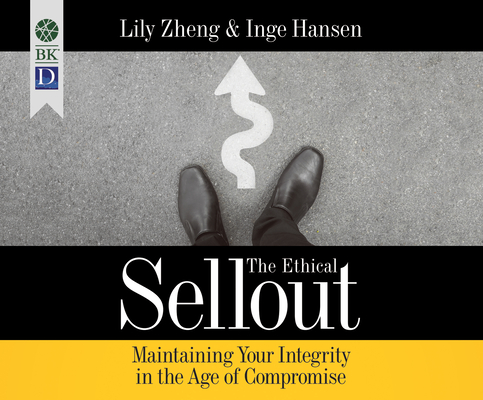 Cover for The Ethical Sellout