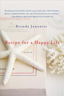Cover for Recipe for a Happy Life