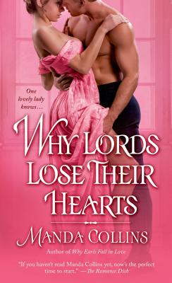 Why Lords Lose Their Hearts Cover