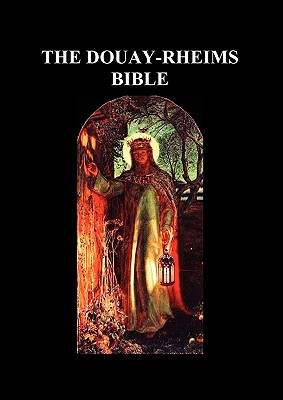 Douay-Rheims Bible (Paperback) Cover Image