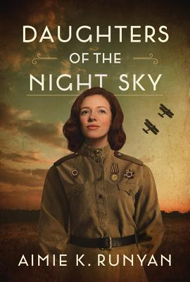Daughters of the Night Sky Cover Image