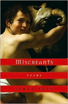 Miscreants Cover