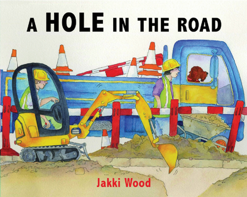 A Hole in the Road Cover Image