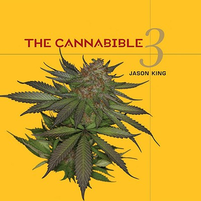 The Cannabible 3 Cover Image