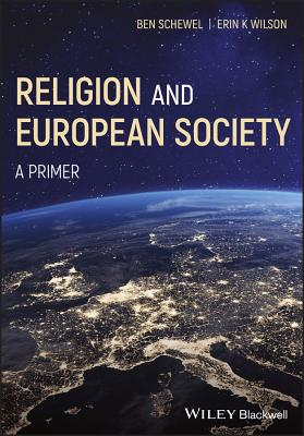 Religion and European Society: A Primer cover