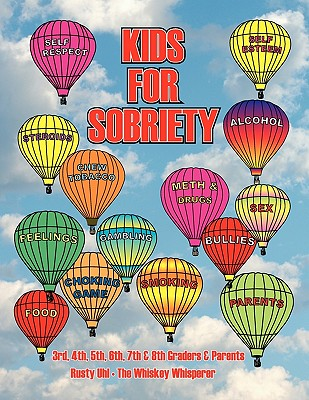 Kids for Sobriety Cover Image