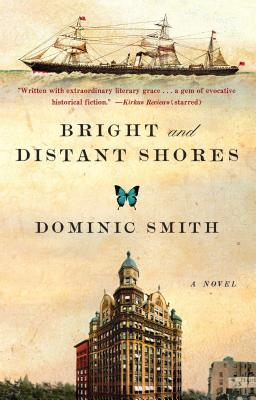 Bright and Distant Shores Cover