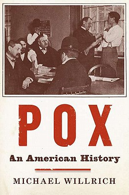 Pox Cover