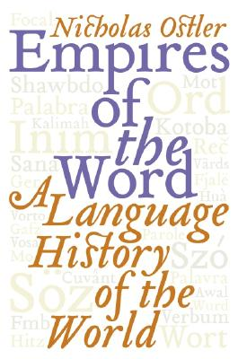 Empires of the Word Cover
