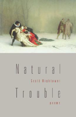 Natural Trouble Cover Image