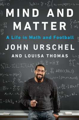 Mind and Matter: A Life in Math and Football Cover Image