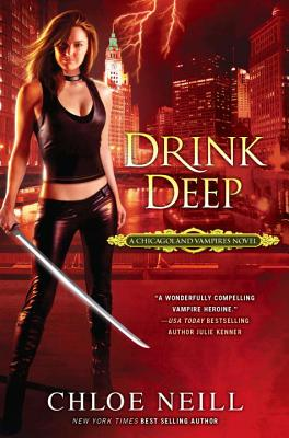 Drink Deep Cover