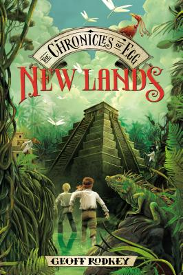 New Lands Cover