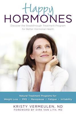 Happy Hormones Cover
